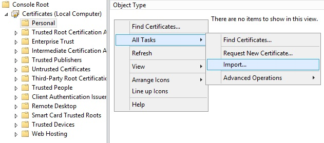 How to Setup / Configure Work Folders in Server 2012 R2 -