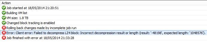 Decompress